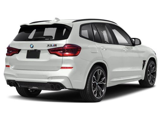 Bmw X3 M Sport >> 2020 Bmw X3 M Sports Activity Vehicle