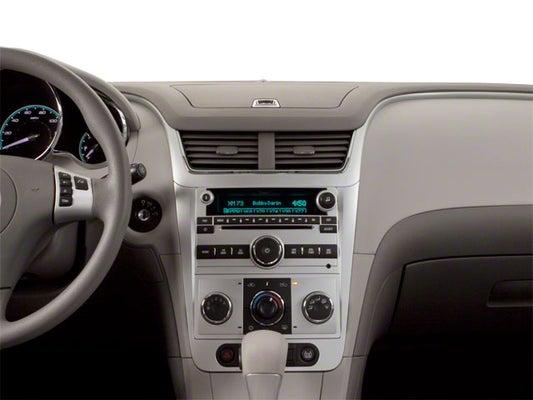 2011 Chevy Malibu For Sale >> 2011 Chevrolet Malibu 4dr Sdn Lt W 1lt