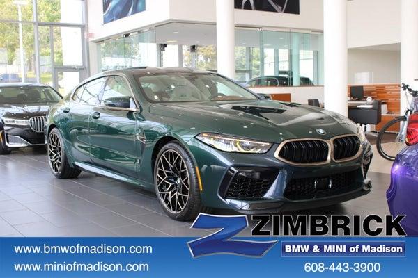 2020 Bmw M8 For Sale Madison Wi Sun Prairie Z11704