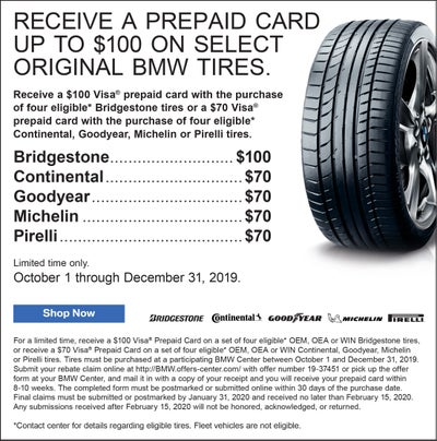 Bmw Service Coupons Madison Wi Sun Prairie Middleton